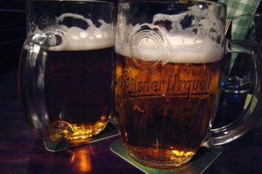 best countries beer