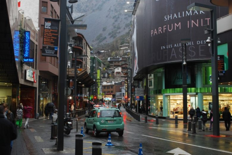 best places to stay in andorra