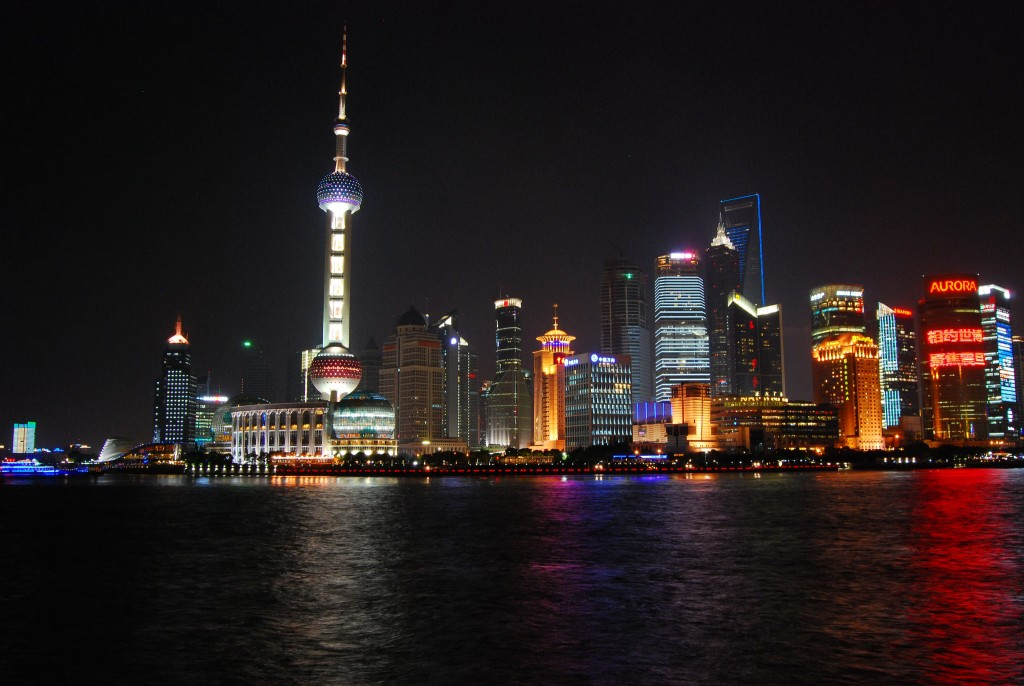 shanghai-night