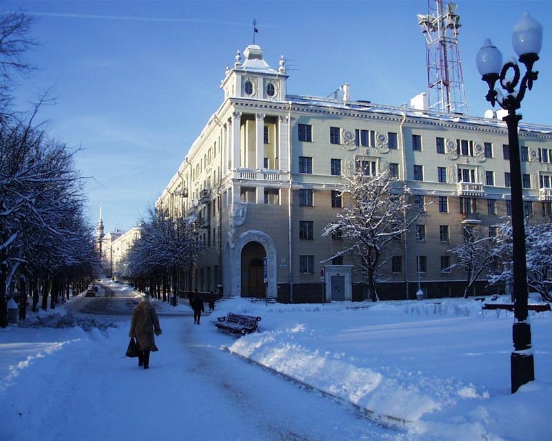 belarus - photo #21