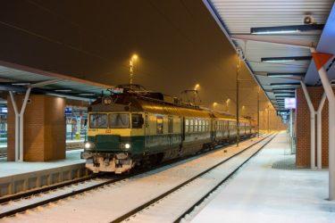 train czech