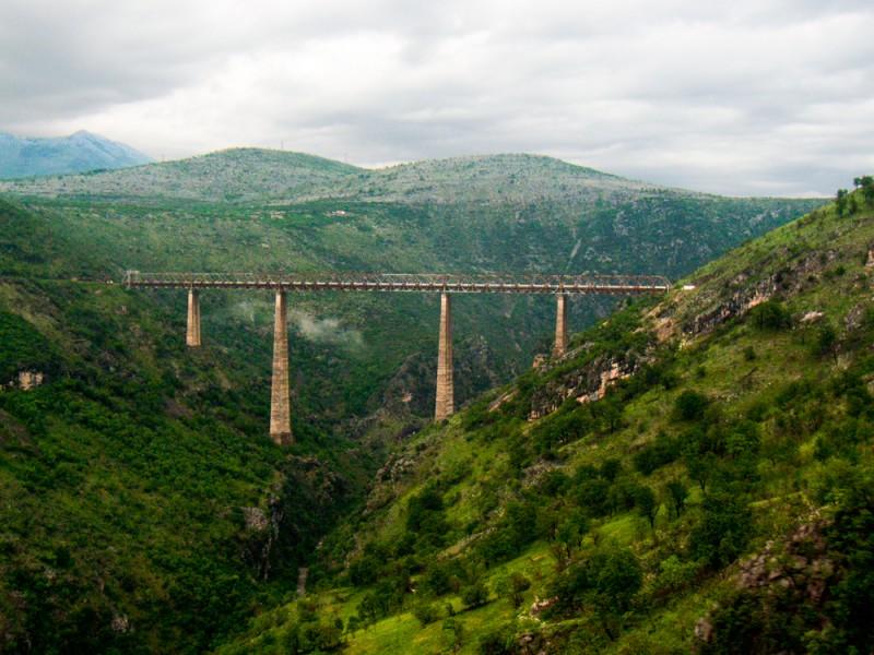 mala-rijeka-railway-montenegro