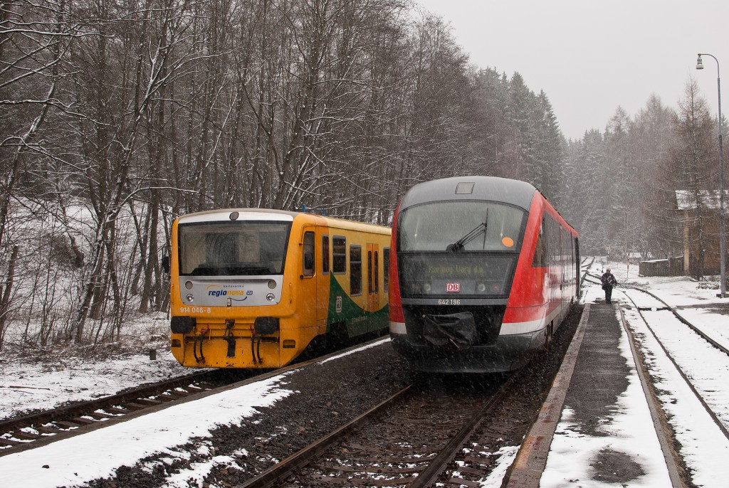 db-train-czech-republic