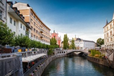 where to stay in ljubljana