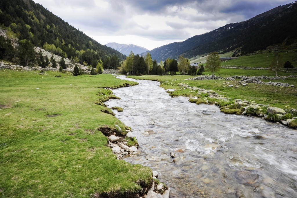 best areas to stay in Andorra