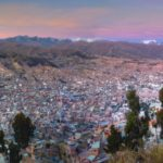 minimum salary in la paz bolivia