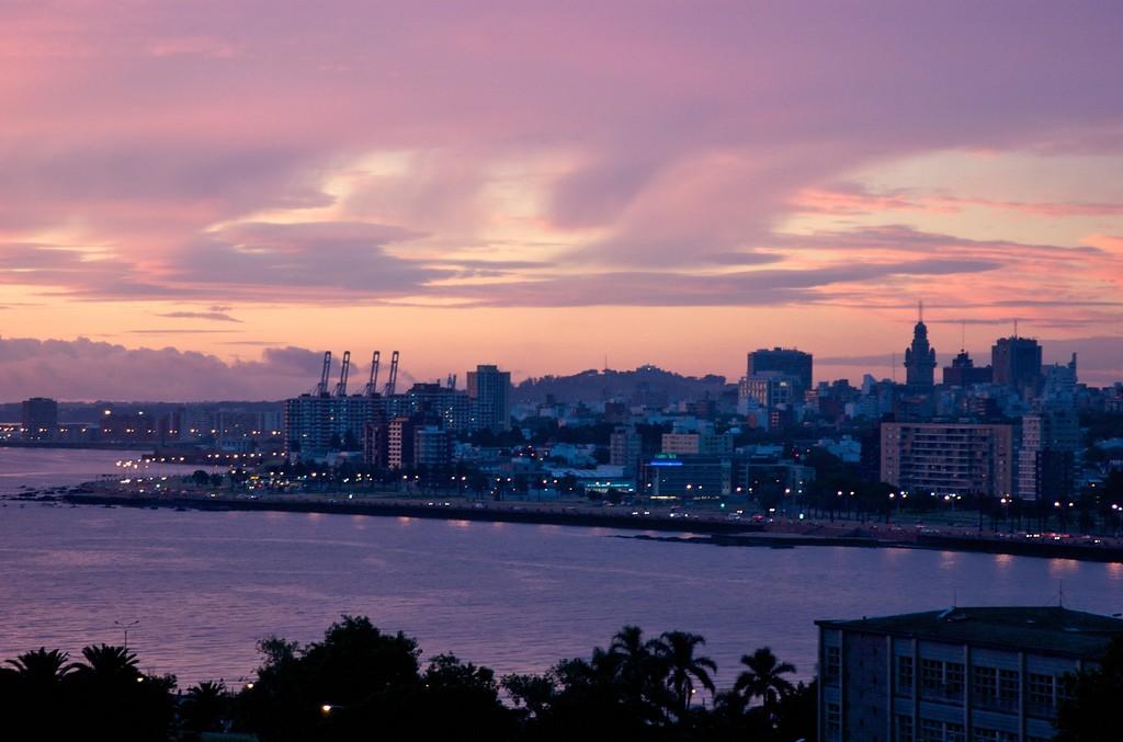 Montevideo Hotels Luxury