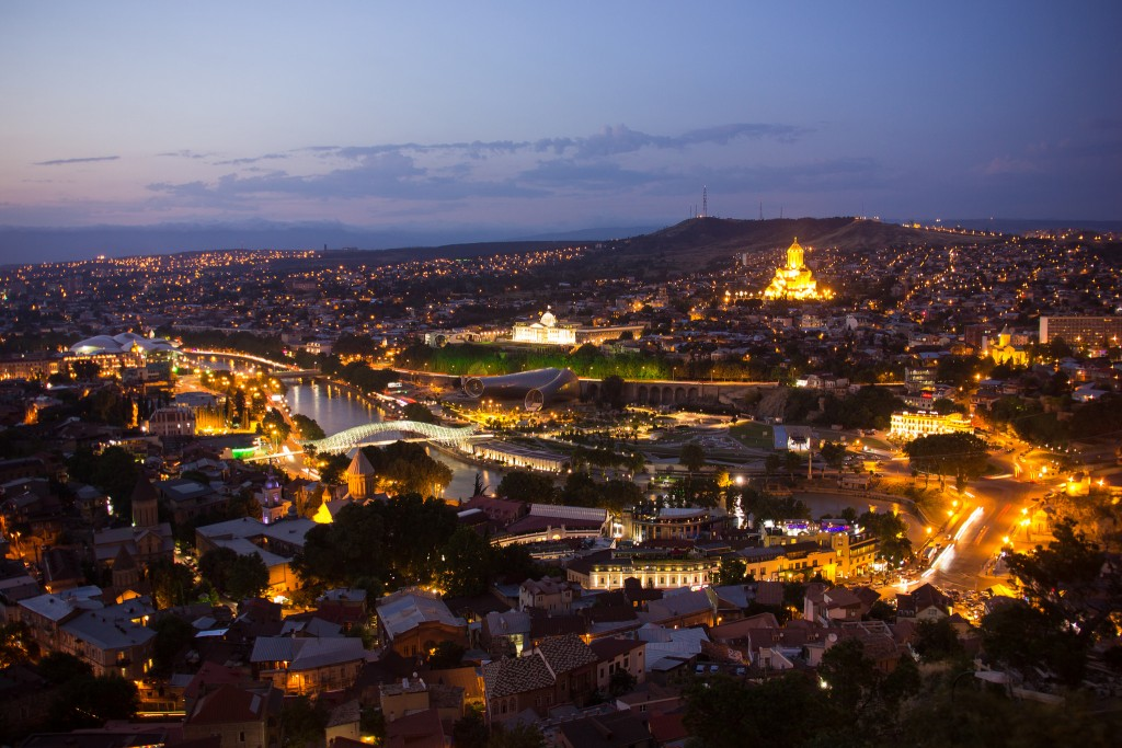 In this post we will analyze the average and minimum salary in Tbilisi, Georgia. Figures which can be helpful for tourists and expats in the country