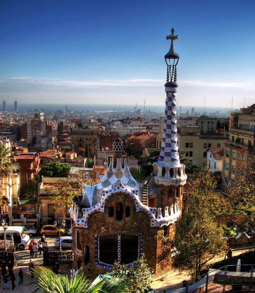 Best Hotels Near Barcelona Airport