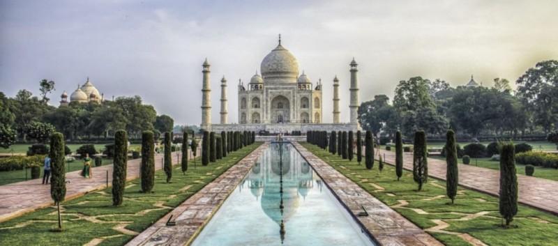 Short stay in India. Incredible Taj Mahal 72