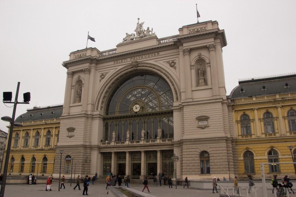budapest-keleti