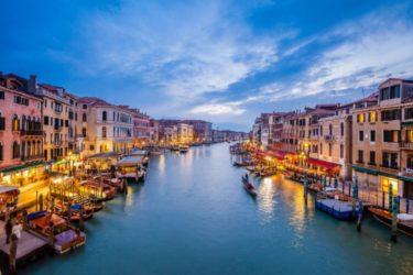 stay in venice venezia