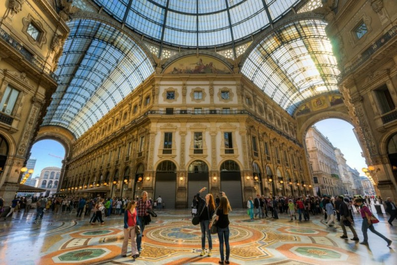 best places to stay in Milan