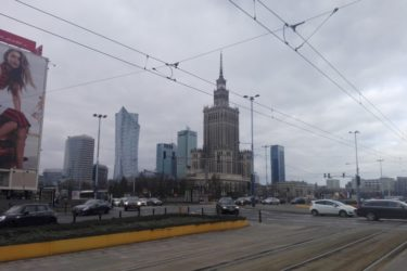 where to stay in warsaw