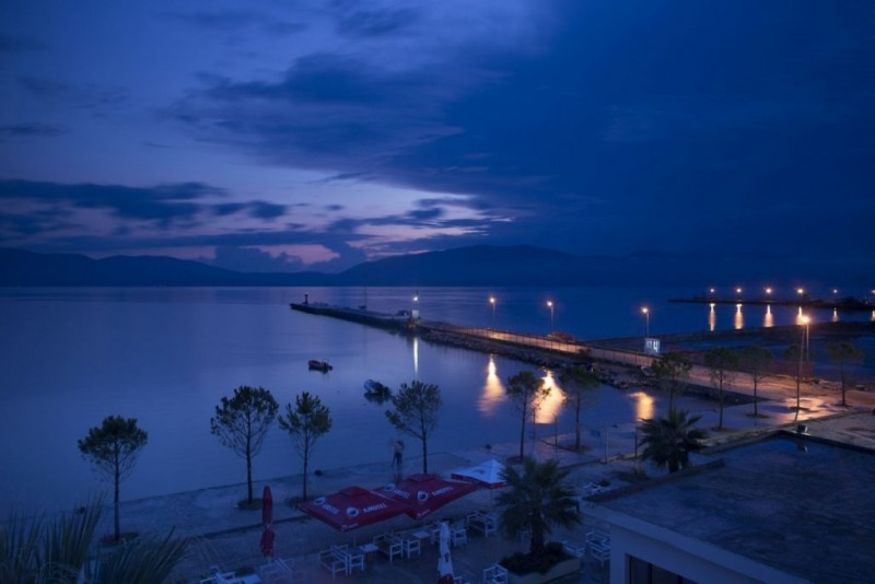 stay in Tirana
