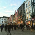 best cities to visit in Belgium