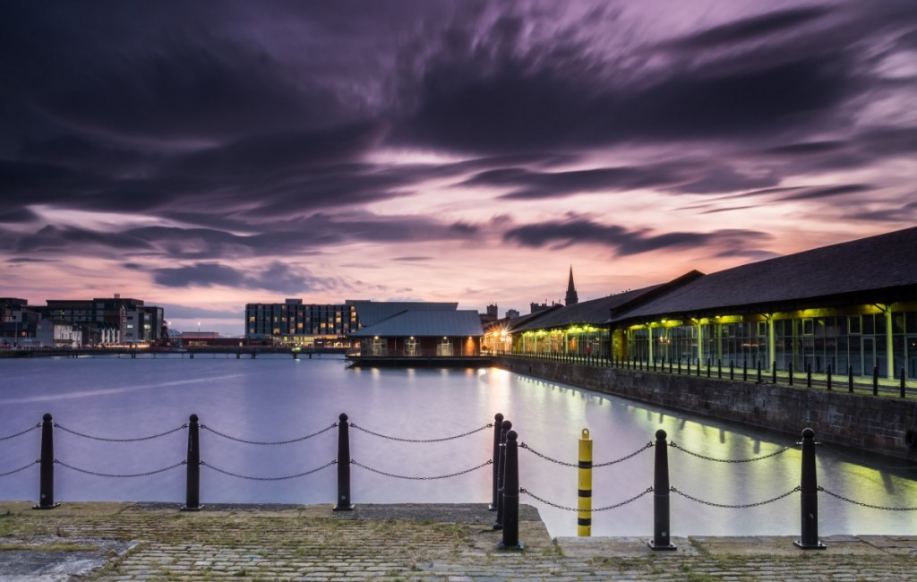 dundee best cities to visit in Scotland