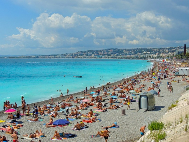 stay in nice france