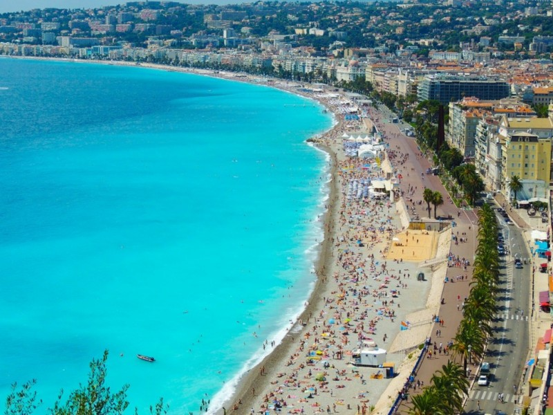 Best Places To Stay In Nice