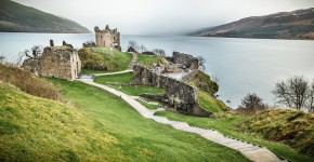 best cities to visit in Scotland