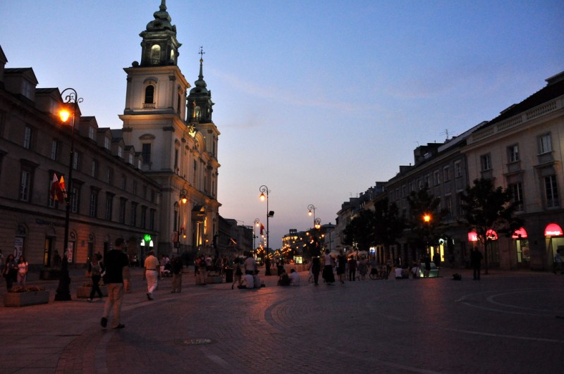 best cities to stay in Poland