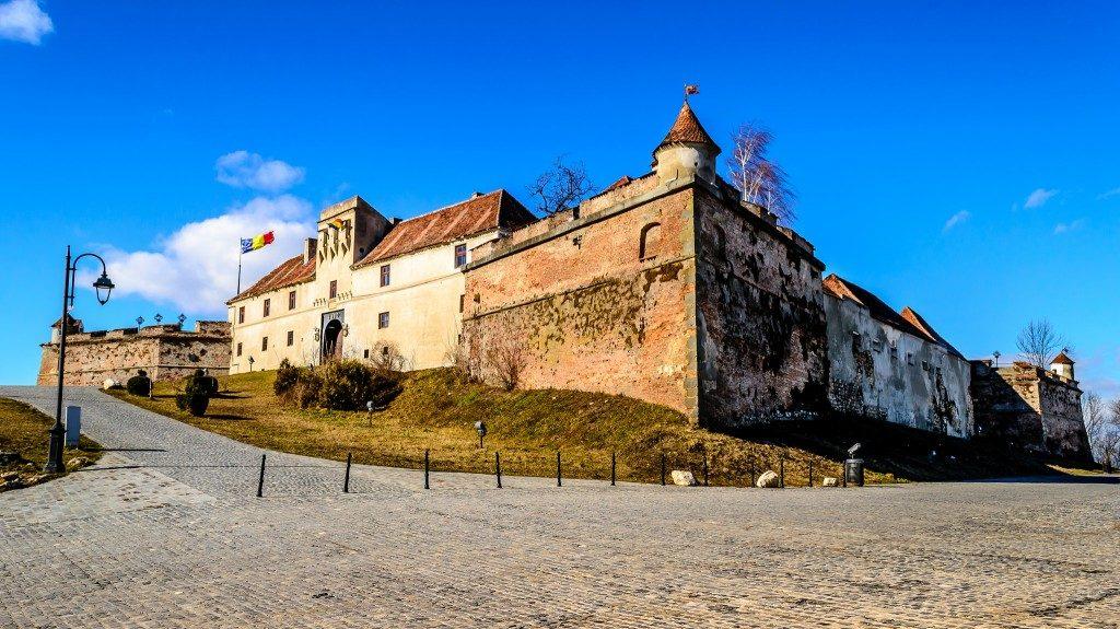 fortress-brasov