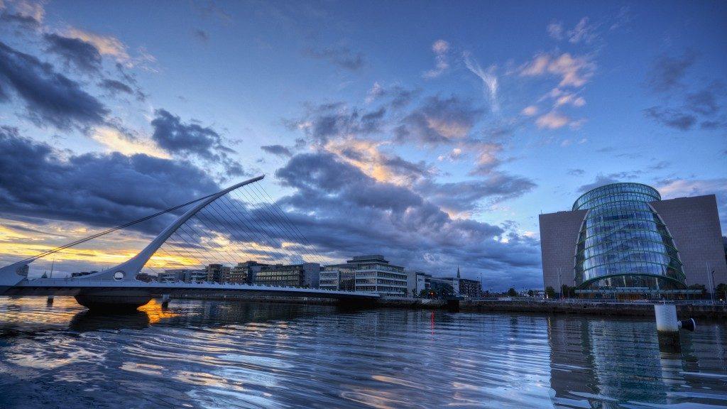 stay in Dublin