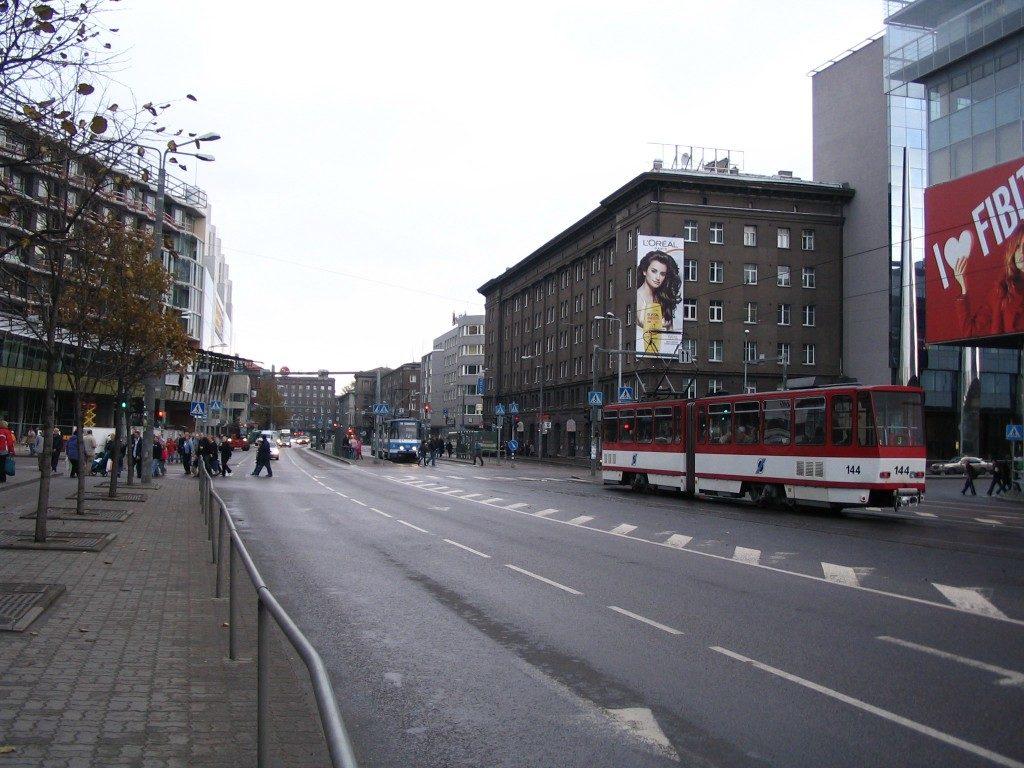 tallinn-city-center