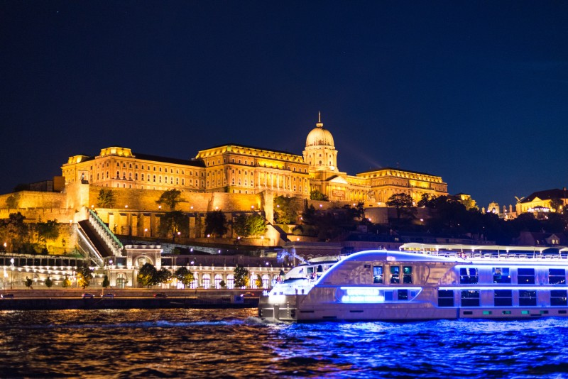 best areas to stay in Budapest
