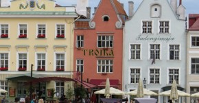how to find a job in Estonia