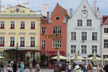 job in estonia