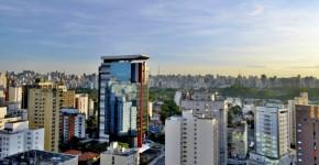 salary in Sao Paulo