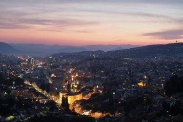 internet in bosnia