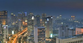 best places to stay in jakarta