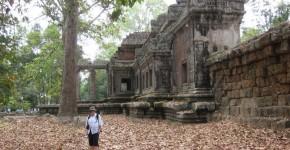 travel insurance to Cambodia