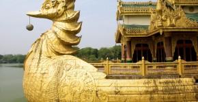 travel insurance to myanmar