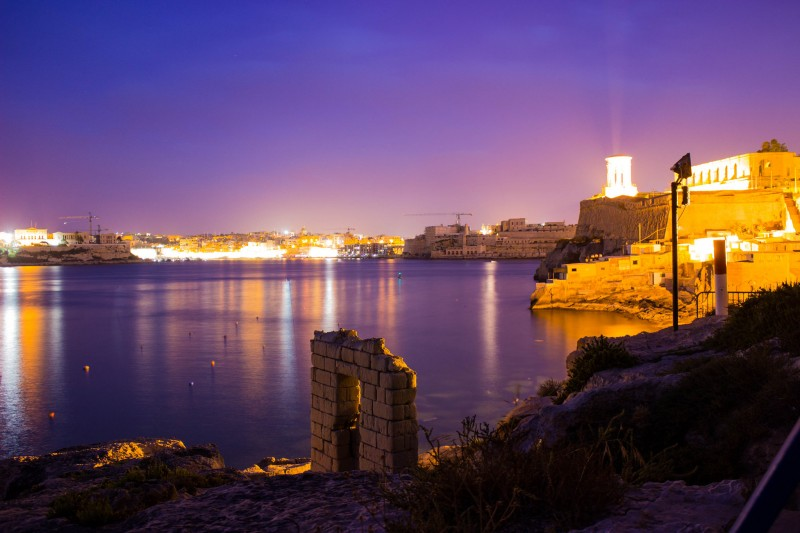 best areas to stay in malta