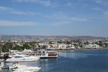 nicosia cyprus salary