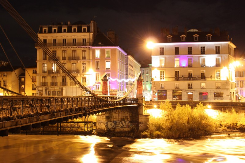 best places to stay in grenoble