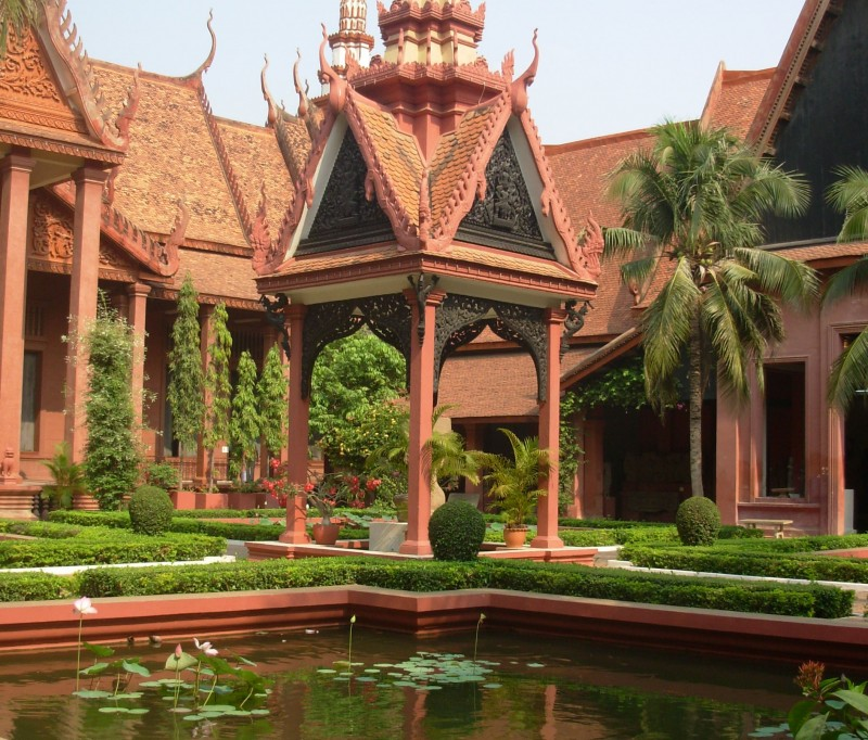 cambodia private tours
