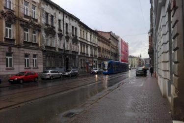 krakow jewish quarter kazimierz