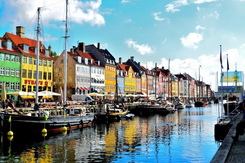 Average and Minimum Salary in Copenhagen, Denmark - Check in Price