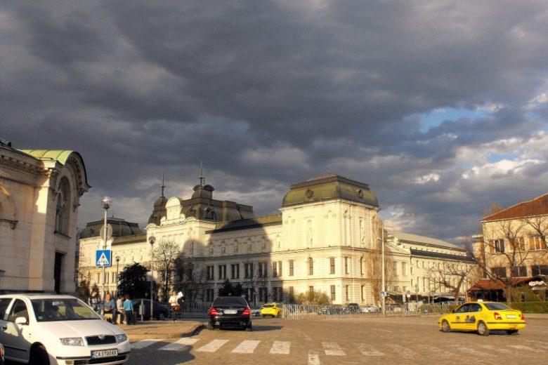 salary in sofia bulgaria