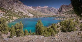 salary in tajikistan