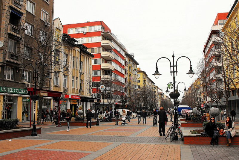 Image result for bulgaria city images
