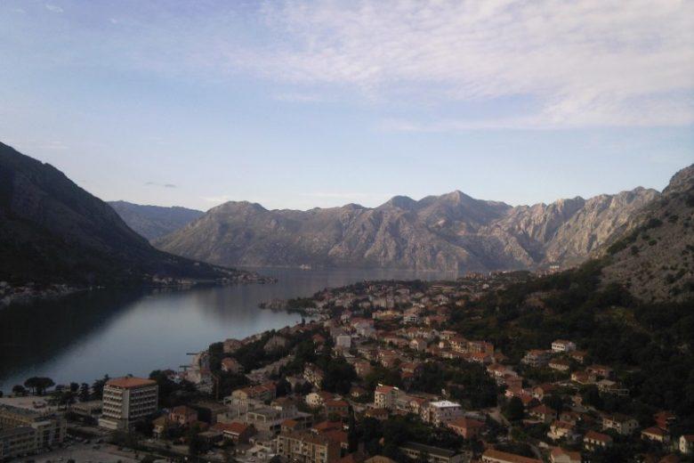 retire in montenegro