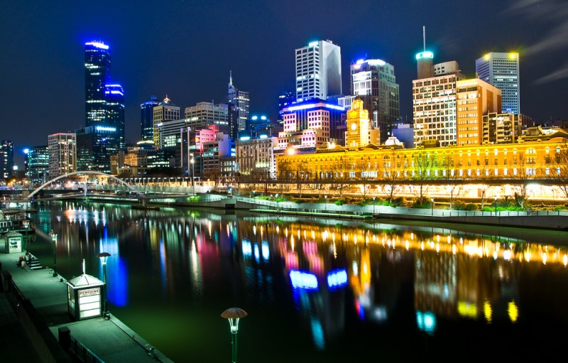 best places to stay in Melbourne