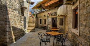 salary in Montenegro