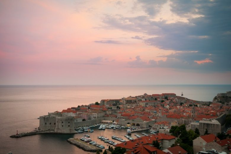 retire in croatia