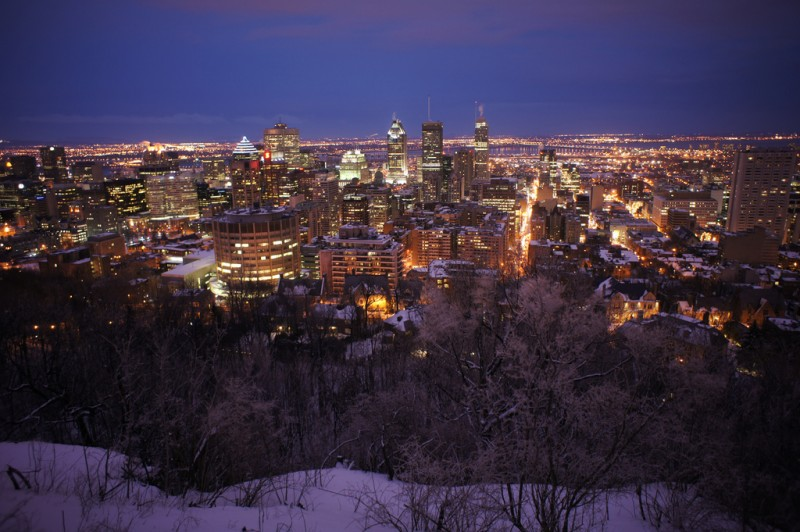 best places to stay in Montreal